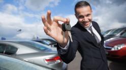 Buying Your Favorite Car