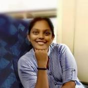 Aruni Amarathunga profile image
