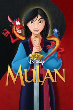The Girl Named Mulan