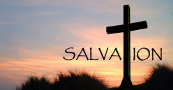 Salvation: He Was Stopped From Committing Suicide