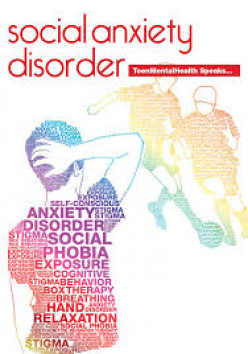 Social Anxiety Disorder-Everything You Need to Know (and More Anxiety Disorders Listed!)