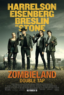 Staying Ahead Of The Undead - Zombieland: Double Tap