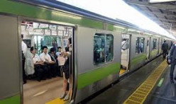 How to properly behave on Japanese Trains (Tokyo) - Rules