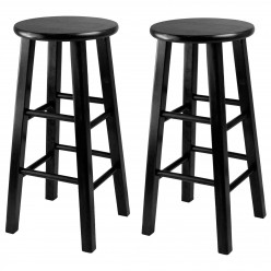Why You Should Go for Wooden Bar Stools