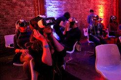 The Combination of Games and VR Movies