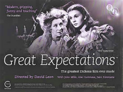Great Expectations (1946) Film Review