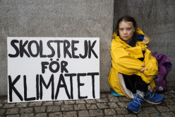 Greta Thunberg, an Ambitious Activist Who Needs to Think Twice