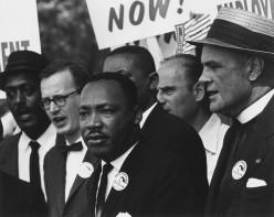 Perpetuating Jim Crow Policies Through Silence
