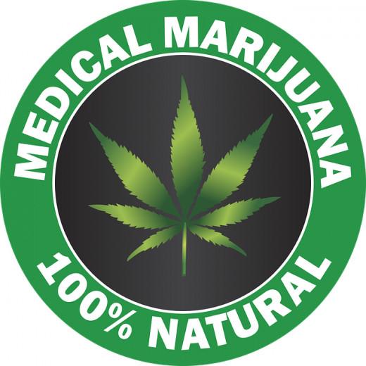 "Medicinal marijuana and the marijuana crypto market could work together to improve its ""best-use-case"" dilemma."