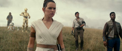 Star Wars: The Rise of Skywalker - Nathan's Movie Review