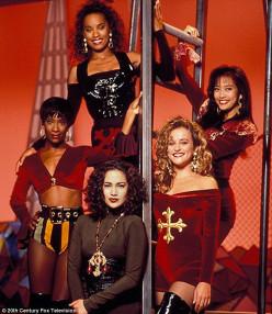 1980s R&B Dance Floor Nostalgia - A Sy Study