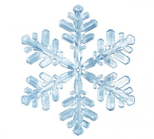 Paper snowflakes and other paper crafts can be fun, cheap, and easy ways to enjoy the holidays.