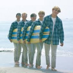 Did the Beach Boys Influence the Beatles?
