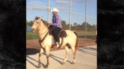 Cespedes Pays A Hefty Price For Horsing Around. His 2020 Salary Is Reduced 80%