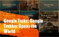 Google Treks: Google Trekker Opens the World