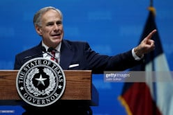 Governor Greg Abbott Opposes Bond For Cop Killers