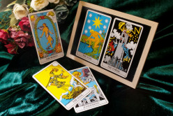 Discover Your Zodiac Sign's Tarot Card Match