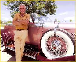 CLIVE WITH CLASSIC AUTO