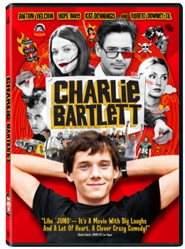 Charlie Bartlett: A Film about Fictional Teenagers