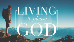 Living to Please God: I Thessalonians 4:1-12: