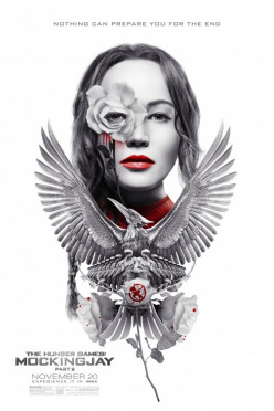 The Hunger Games Mockingjay Part 2 (2015) Movie Review
