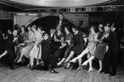 The Conservative Roaring 20s