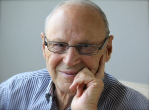 Founder of Common Core - E.D. Hirsch Jr.