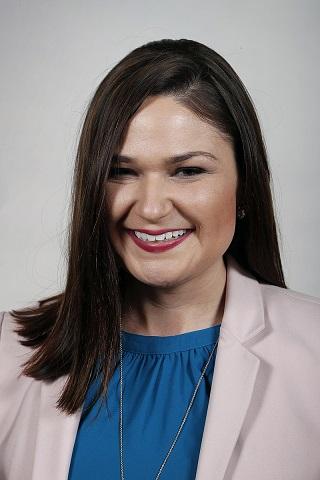 Representative Abby Finkenauer - Iowa 01 (Democrat)