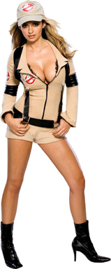 Sexy Ghostbusters