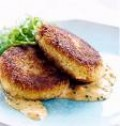 Great Crab Cakes