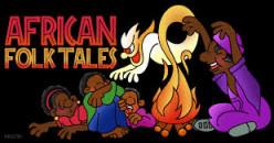 Folktales Africa