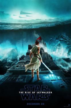 Rise of Skywalker (Spoiler Review)