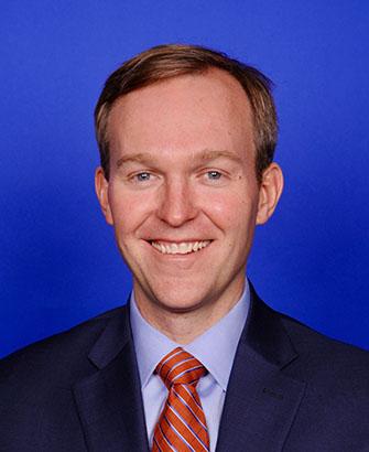 Representative Ben McAdams, Utah 04