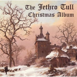 Jethro Tull's Christmas Album A Great Surprise