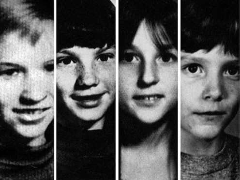 Oakland County Child Killer: Four Bizarre Unsolved Murders