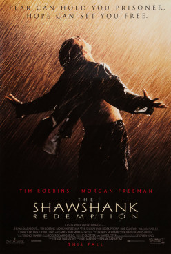 The Shawshank Redemption Review