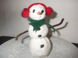 5 Winter Crafts for Kids Adults Can Enjoy