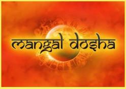 Mangal Dosha & Married Life