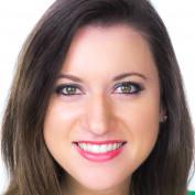Mary Rebecca Harakas profile image