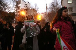 The Killing of Soliemani and War in the Middle East