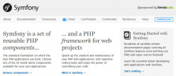 8 Php Web Development Frameworks to Use in 2020