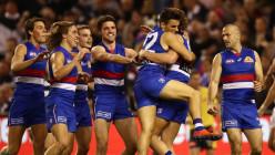 Reminiscing 2016 AFL Western Bulldogs Achievement
