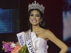 Who Wins the Most Beauty Pageants? Venezuelan Women of Course