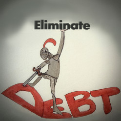 Eliminate Credit Card Debt: It Can Be Easy and Permanent