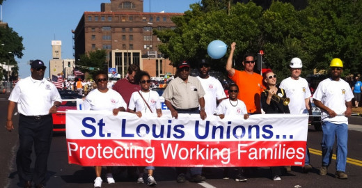 Labor Day--America's salute to labor and the last summer holiday but not too musical