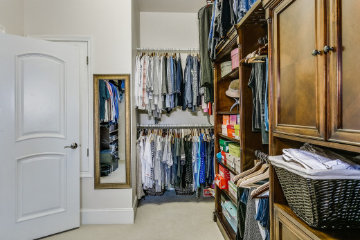 "A good organizer isn't just staging your home for an ""after"" photo, they'll make your home more livable."
