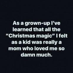 The Magic of Christmas and Where It Came From