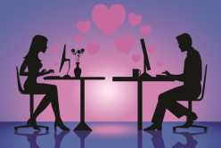 Online Dating: There's No Place to Love Here