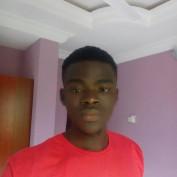 Komibenson profile image