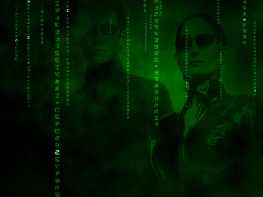 Decoding the Matrix